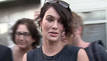 Lena Headey -- Game of Custody War