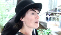 Lena Headey -- Son Must Return to the US of A