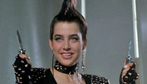 Taryn in 'A Nightmare on Elm Street 3': 'Memba Her?!