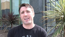 Chael Sonnen & Tito Ortiz -- Hilarious Violent Trash Talk (VIDEO)