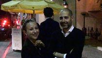 Jennifer Meyer -- Diamonds Save Relationships ... Just Not Mine (VIDEO + PHOTO)