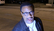 Judge Mathis -- I Go Light on Crime When It's Against Trump (VIDEO)