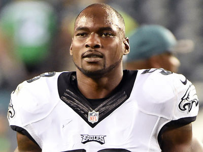 Eagles Linebacker Nigel Bradham -- Pleads Not Guilty ... In Airport Gun Case