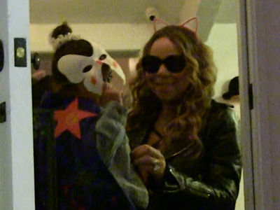 Mariah Carey -- I Have the Ring of Truth on My Side (VIDEO)
