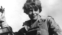 Amelia Earhart -- Survived Plane Crash ... Died as a Castaway