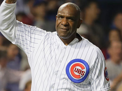 Andre Dawson -- Cubs Were Built To Win Game 7 ... 'I'm All In On Chicago'