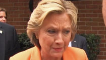 Hillary Clinton -- Pours Millions into Michigan and Wisconsin in Just 2 Days