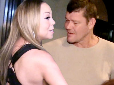 Mariah Carey, James Packer -- Craziest Prenup Ever!!!