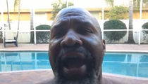 Shannon Briggs -- Boxing Should Take Cue from WWE ... Big Crazy Promos! (VIDEO)