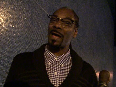 Snoop Dogg -- Golf Needs A Tiger Woods Comeback ... It SUCKS Without Him (VIDEO)
