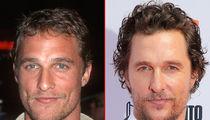 Matthew McConaughey: Good Genes or Good Docs?