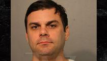 Cubs KO Victim -- Arrest Record for Assault, Harassment (MUG SHOT)