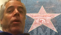 Donald Trump -- LAPD Sends Hollywood Star Vandalism Case to D.A. for Prosecution