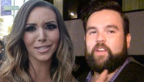 'Vanderpump Rules' -- Scheana's Husband Cleans Out Bank Account ... Marriage on the Rocks
