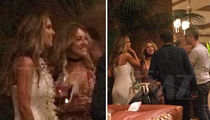 Audrina Patridge -- I Got Lei'd Before Walking Down the Aisle (PHOTOS)