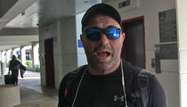 Joe Rogan -- Concerns Over Ronda Rousey Comeback ... She's a Legend, But ... (VIDEO)