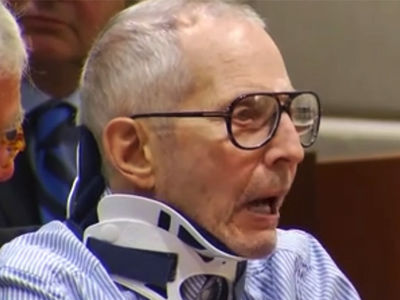 Robert Durst -- Pleads Not Guilty to Murder of Good Friend (VIDEO)