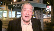Bob Arum -- Warning to Mayweather ... Manny's a Better Fighter Now (VIDEO)