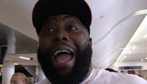Killer Mike -- Hillary Clinton's Gonna Owe the Black Community! (VIDEO)