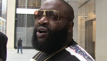 Rick Ross -- You The Boss, IRS ... I've Got Your Dough