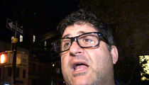Tony Siragusa -- Dan Marino's Mom Bitched Me Out ... After Illegal Hit (VIDEO)