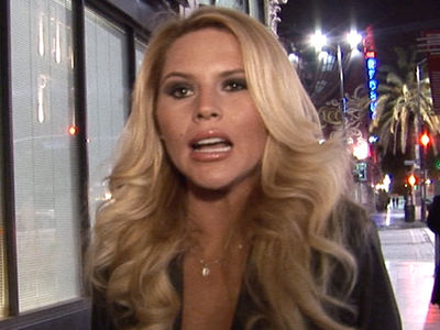 Playmate Ashley Mattingly -- Drunken Golf Cart Ride Charges Are In ... DUI and Hit & Run