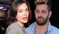 Rose McGowan -- Divorce Finalized ... Destroy Our Embryos