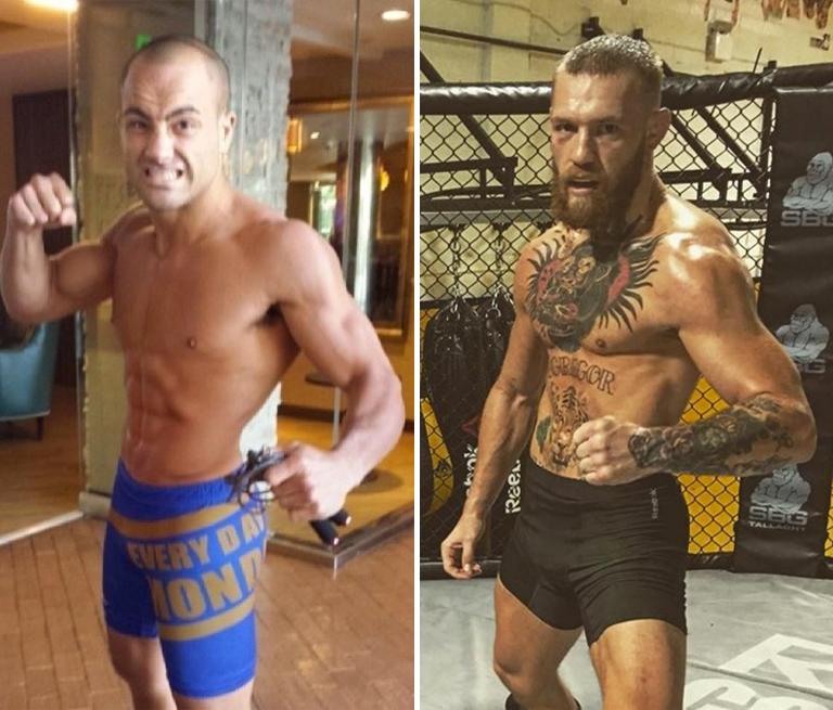 UFC 205 biggest knockout?