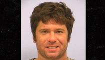 Taylor Swift -- Alleged Stalker Arrested for Tailing Her in Texas (MUG SHOT)