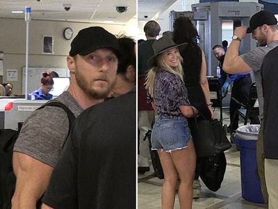 Hilary Duff -- Bae's Packing Heat!! (VIDEO)