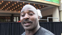 Marcellus Wiley -- Suge Knight's Goons Scared Me ... But 1-On-1 Would Be Different Story (VIDEO)