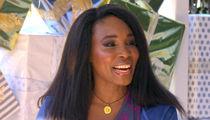 Venus Williams -- My Tennis End Is Near ... 'Targeting Next Olympics' (VIDEO)