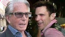 George Hamilton -- I'm Finally a Grandpa!