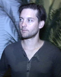 Tobey Maguire News, Pictures, and Videos | TMZ.com