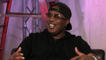 Master P -- I Wanna Be An NBA Coach ... There's No Limit To My Hoops IQ (VIDEO)