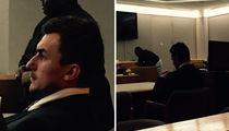 Johnny Manziel -- Strikes Tentative Dismissal Deal ... In Domestic Violence Case
