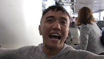 Journey Lead Singer Arnel Pineda -- Startling Reveal About Steve Perry (VIDEO)