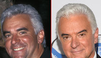 John O'Hurley: Good Genes or Good Docs?