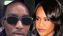 Nick Gordon -- F*** It! I'm Not Paying Bobbi Kristina's Fam Anyway