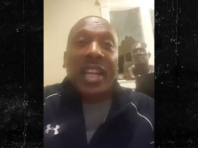 Tim Brown -- Odell Beckham's Not A Hall Of Famer ... YET (VIDEO)