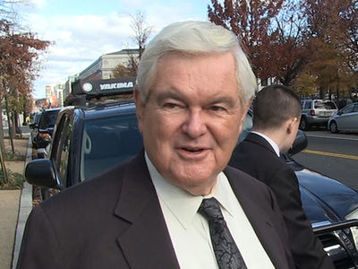 Newt Gingrich -- Suck It, Broadway ... Mike Pence Won!!! (VIDEO)