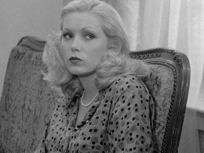 Vickie La Motta in 'Raging Bull': 'Memba Her?!