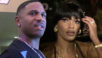 Stevie J to Joseline Hernandez -- I'll Take Your DNA Test, But ...
