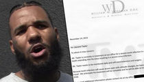 The Game -- $7 Million Excuse ... My Tooth Hurts, Ask My Dentist (DOCUMENT)