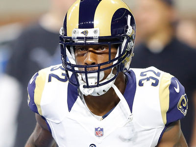L.A. Rams' Troy Hill -- FIRED AFTER DUI ARREST
