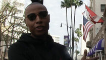 Caron Butler -- My Biopic Will Be Like 'The Wire' ... NBA Style (VIDEO)