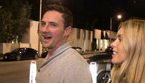 Ryan Lochte -- Michael Phelps Retired for Good? ... I Ain't Buyin' It (VIDEO)