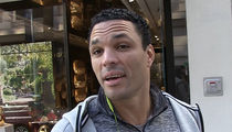 Tony Gonzalez -- JAY CUTLER WILL RETURN ... Just Not With The Bears (VIDEO)