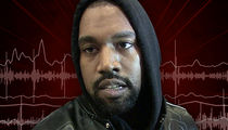 Kanye West -- Fire Dept. Radio Call ... 'Psychiatric Emergency' (AUDIO)