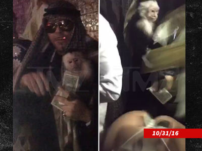 Ace of Diamonds Strip Club -- County Gave Us a Monkey Spanking Thanks to Mally Mall